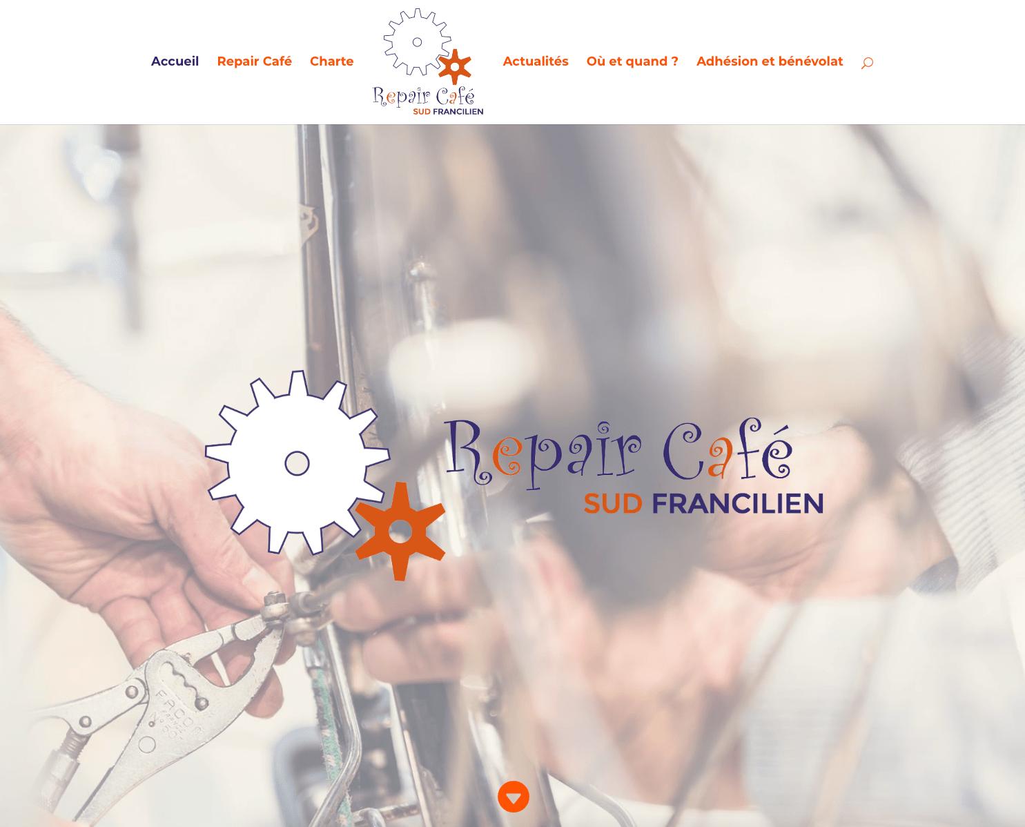 Subotaï soutient le Repair Café Sud Francilien