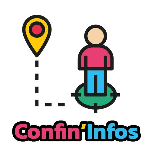 Web App Confin'Infos